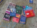 فروش مجموعه کتاب زبان انگلیسی و فرانسه یکجا