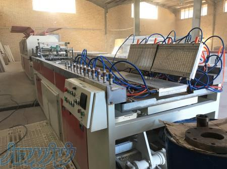 تولید کننده دیوارپوش 20 سانتی pvc با طول سفارشی