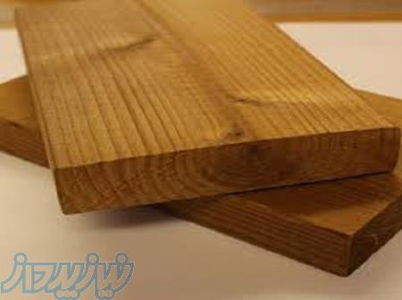 رنگ چوب ترمو (ترمو وود )MinWax