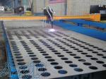 طراحی ، ساخت و فروش ماشین آلات برش CNC