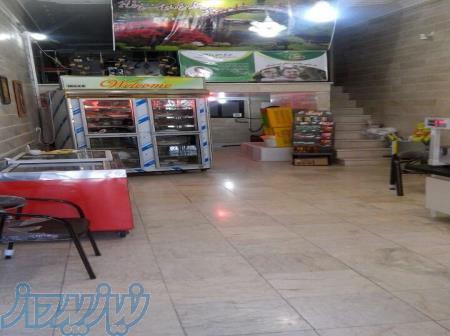 واگذاري مغازه مرغ و ماهي فروشي
