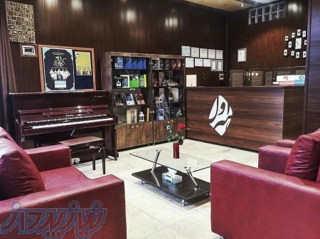 آموزشگاه موسیقی هنر اول با مجوز رسمی از وزارت فرهنگ و ارشاد