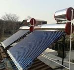 فروش و نصب انواع آبگرمکن های خورشیدی و لوازم جانبی
