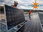 فروش پنل خورشیدی Yingli یینگلی با 25 سال گارانتی
