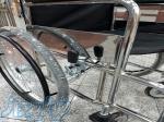 ویلچر ایرانی با کیفیت