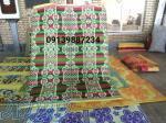 فروش عمده زیرانداز حصیری صادراتی نیر باف