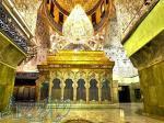 عتبات سفر کربلا مشهد سوریه
