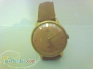 ساعت امگا (فروخته شده لطفاً تماس نگیرید)