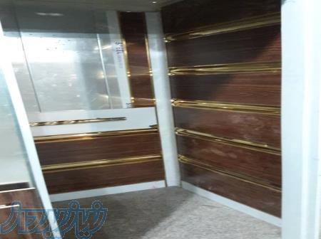 کابین آسانسور در اصفهان
