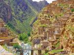 تور کردستان و اورامان، تور تعطیلات خرداد 98، ماهبان تور
