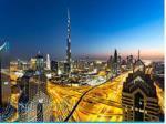تور دبی ویژه ماه مبارک رمضان
