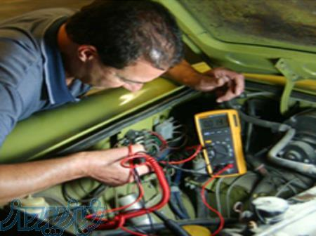 دوره تخصصی برق  آپشن و انژکتور و دیاگ  خودروهای هیوندا و کیا