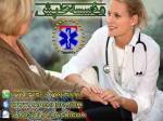 پرستاری از بیمار شما در منزلتان با تضمین