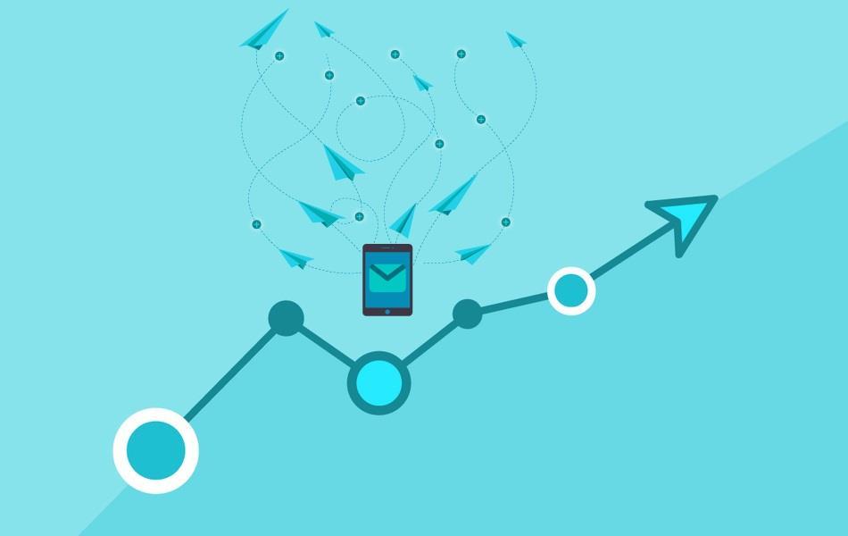 استفاده از سرویس های پیامکی در بخش اقتصادی