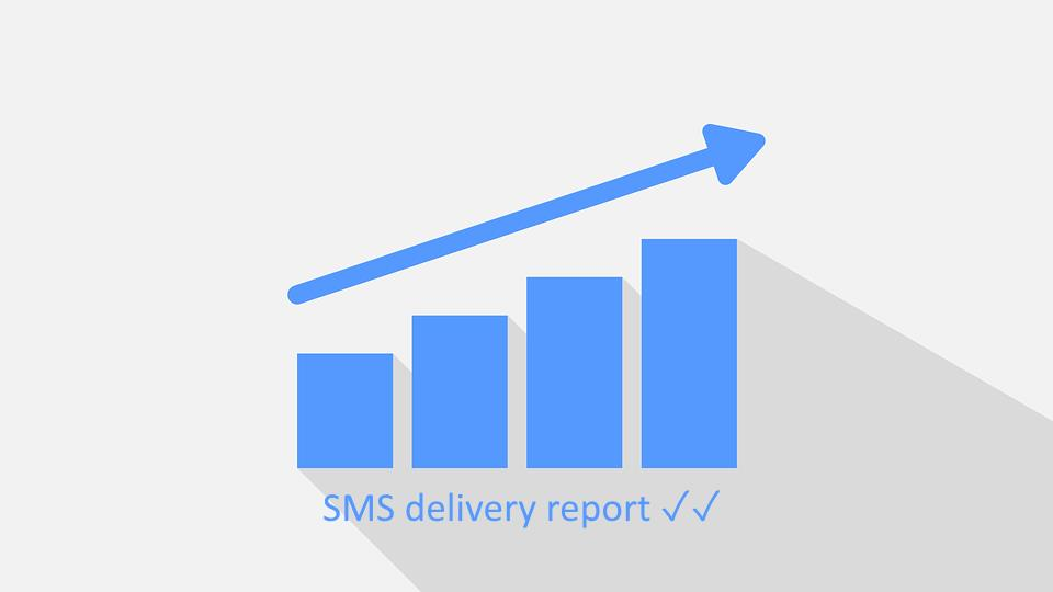 وضعیت پیامک های ارسالی | گزارش دلیوری پیامک ها
