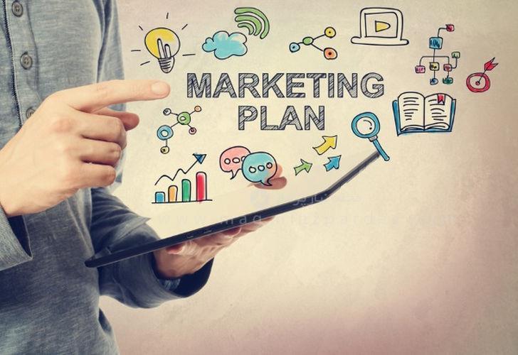 چه درصدی از درآمد ناخالص را باید به بازاریابی و تبلیغات اختصاص داد؟