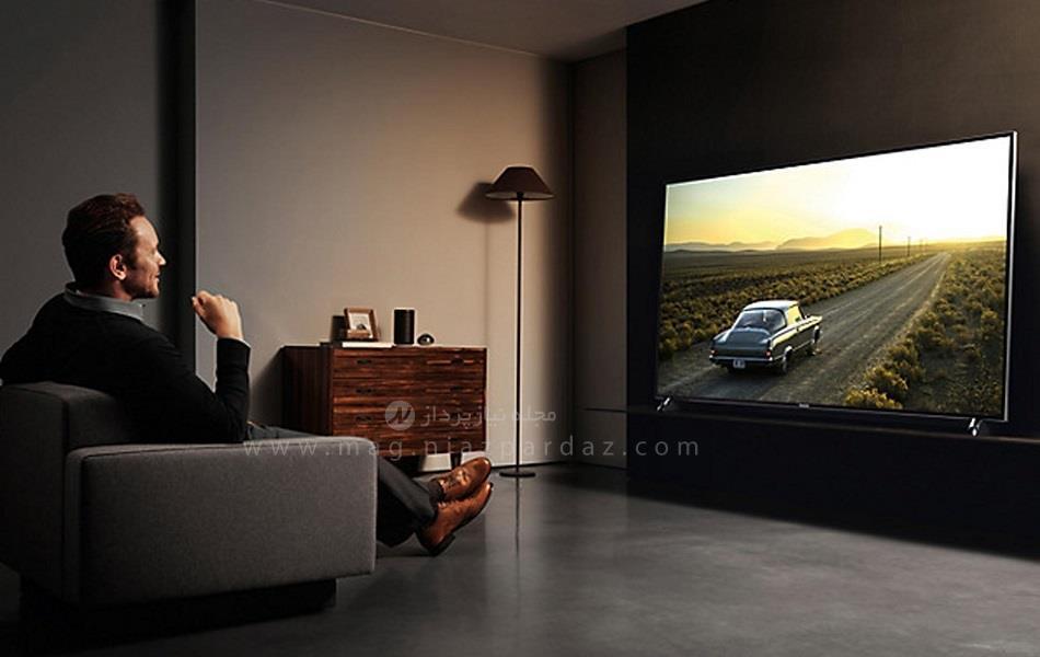 بهترین تلویزیون های مسطح کوچکی که می توان خرید