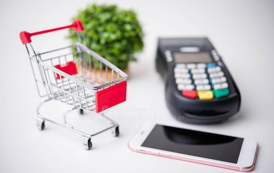 اهمیت موبایل محور بودن سایت تجاری