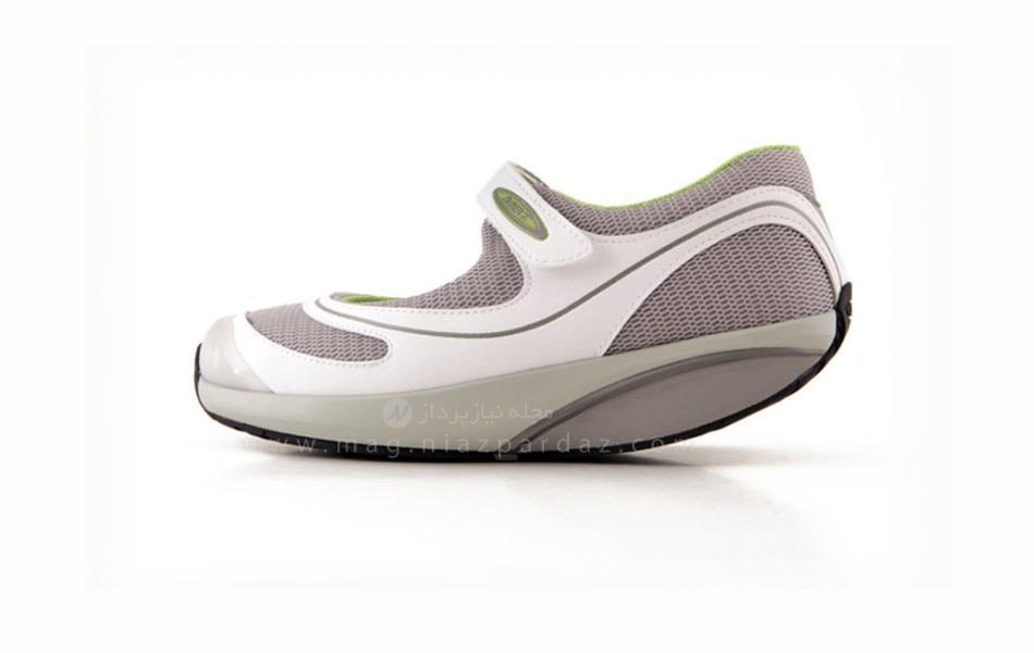 7 فایده کفش طبی (ارتوپدی)