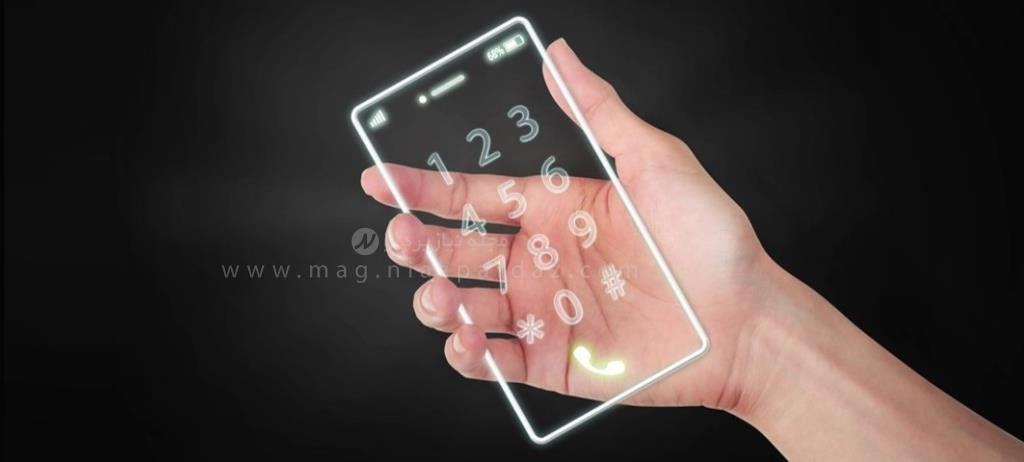 پیش بینی هایی جالب درباره ی آینده گوشیهای هوشمند