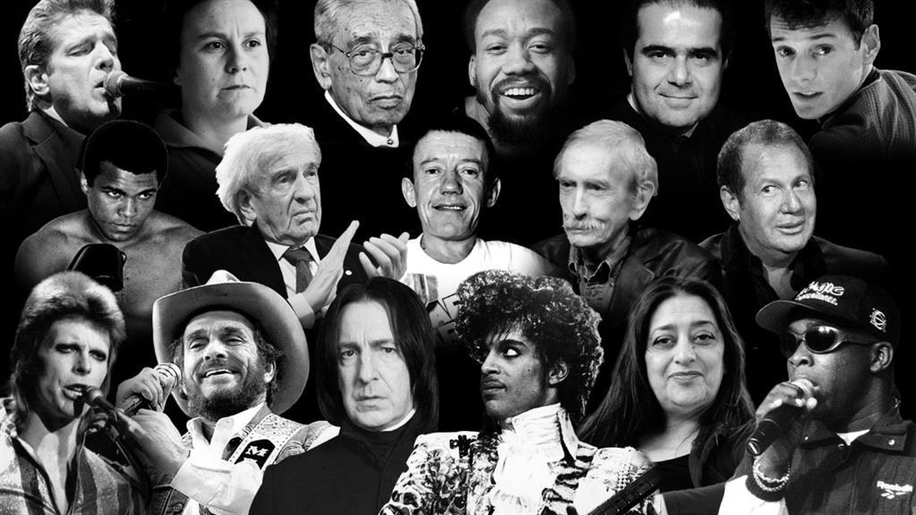 21 رویدادی که سال 2016 را به کام همه تلخ کرد