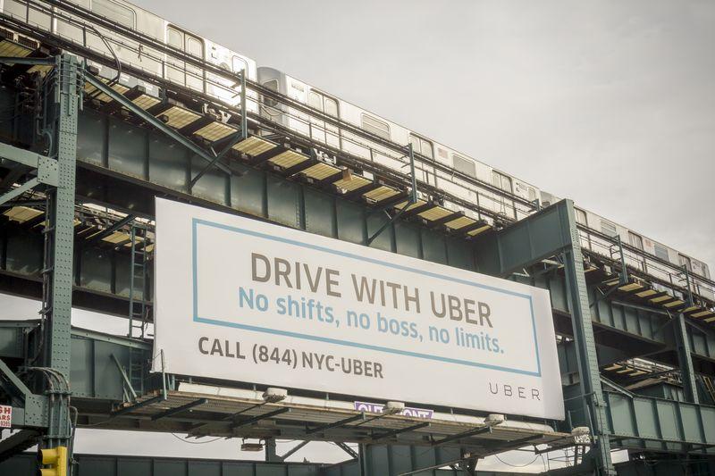 چرا اوبر (Uber) ظرف  مدت 9 ماه 2.2 میلیارد دلار  ضرر داد