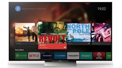 10 تا از بهترین تلویزیون های 4 کی سال 2016