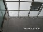 سقف پاسیو