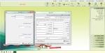 فرم تعریف طرف حساب در نرم افزار حسابداری هلو
