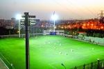 روشنایی استادیوم فوتبال با پروژکتور LPS 150