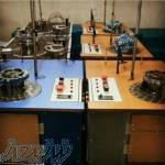 دستگاه تولید اسکاج