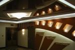 باریسول - سقف کششی - سقف کاذب کششی - اسمان مجازی