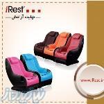 صندلی ماساژ SL-A150 در جذاب ترین رنگ بندی ها
